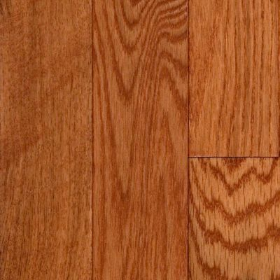 3/4&#034; x 3-1/4&#034;  Millrun Butterscotch Oak